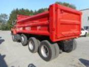 2001 International 2674    SOLD - Dump Truck