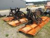 2004 Monroes Plows