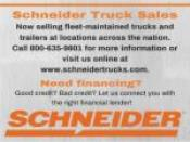 2000 Freightliner FL 112