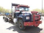 1987 Mack RD688S