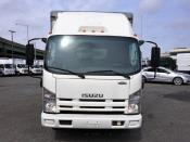 2012 Isuzu NQR - Box Truck