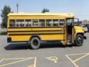 2000 Chevrolet B-SERIES - Bus