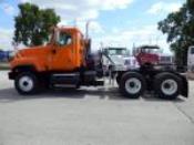2009 International 5500