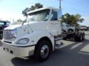 2008 Freightliner Columbia