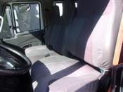 2012 International 4300 CREW CAB
