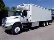 2009 International 4400 - Refrigerated Van