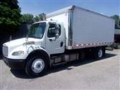 2013 Freightliner M2 - Box Van