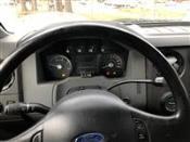 2011 Ford F750 Regular Cab