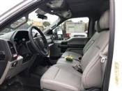 2019 Ford F550 Regular Cab 4x2