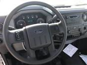 2019 Ford F650 Regular Cab