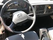 2020 Hino 338 - Cab & Chassis