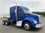 2015 Kenworth T880 - Sleeper Truck