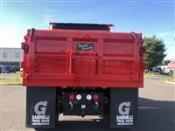 2020 Kenworth T370 - Dump Truck
