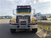 2014 Mack GU713