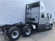 2014 International PROSTAR+ - Sleeper Truck