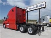 2016 Freightliner CA12564SLP - Cascadia