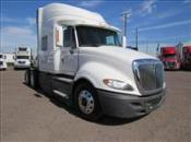2014 International Prostar - Semi Truck