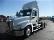 2013 Freightliner CASCADIA - Semi Truck