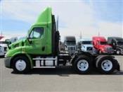 2013 Freightliner CASCADIA