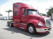 2014 International Prostar - Semi Truck