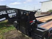 2019 Trail King TK110HDG-533