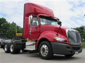 2014 International Prostar Limited
