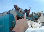 2001 Safe Jet Combo VAC