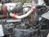 2002 Mack MR690S
