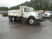 2007 International 7600 - Cab & Chassis