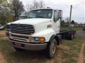 2004 Sterling LT9513 - Cab & Chassis
