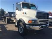 2002 Sterling LT9513 - Cab & Chassis