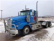 2010 Western Star 4900SB - Semi Truck