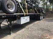 2000 ALLOY 53' 4-AXLE FLAT