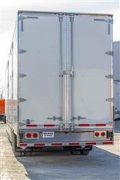 2019 Kentucky FVCC-D - Moving Van