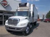 2015 International 4300 SBA 4X2 - Refrigerated Van