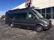 2019 American Coach Patriot MD4 Lounge