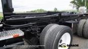 2007 GMC C-8500 HOOKLIFT ROLLOFF CAMION - Sleeper Truck