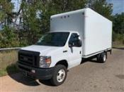 2018 Ford E450 - Cut-Away Van
