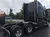 2015 Volvo 670