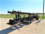 2008 Shop Made Missile Trailer