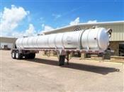 2006 Heil 150bbl Aluminum Vac.