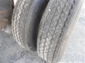 2005 Benson Aluminum Flatbed
