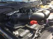 2018 Ford F550 XLT SD