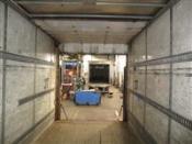 2008 Wabash Lift Gate