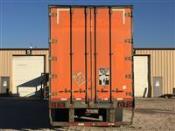 2006 Wabash Van