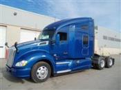 2016 Kenworth T680 - Sleeper Truck