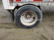 1994 Strick Pup Van