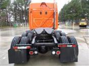 2014 Freightliner Cascadia - Sleeper Truck