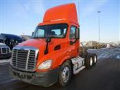 2011 Freightliner Cascadia - Day Cab