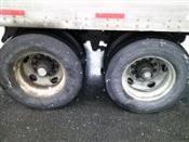 2005 Wabash VAN - Dry Van